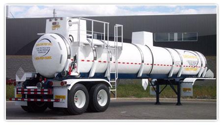 Xerxes Fiberglass (FRP) Underground Storage Tanks